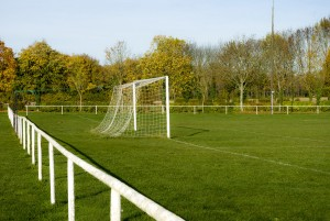 Terrain de football - Haimps